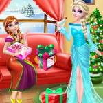 Frozen Christmas Surprise Gifts